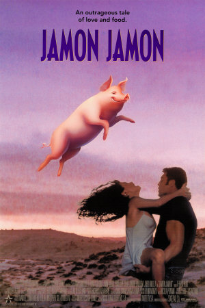 Jamon Jamon