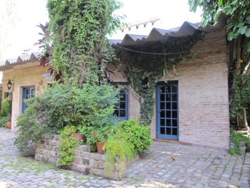 summerhouse, Palermo, BA