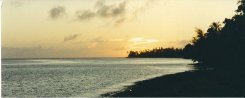 lagoon_Rarotonga