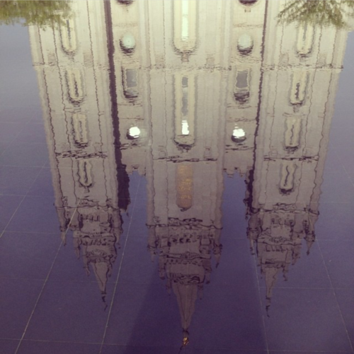 temple square_SLC